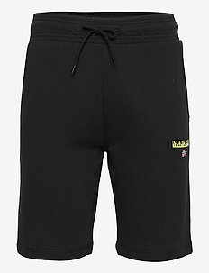 NERT - casual shorts - black
