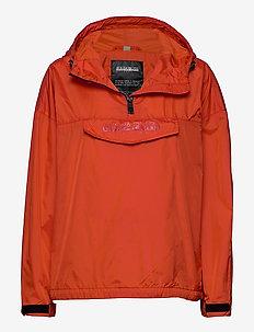 RAINFOREST WINFINITY - anoraks - orangeade