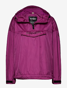 RAINFOREST WINFINITY - anoraker - clover purple
