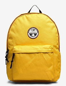 HAPPY DAYPACK RE - sacs à dos - mango yellow