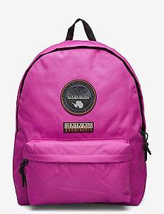 VOYAGE RE - sacs à dos - clover purple