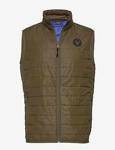 ACALMAR VEST 3 - GREEN WAY