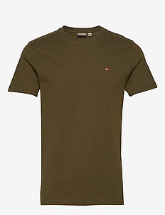 SELIOS 2 - short-sleeved t-shirts - green way
