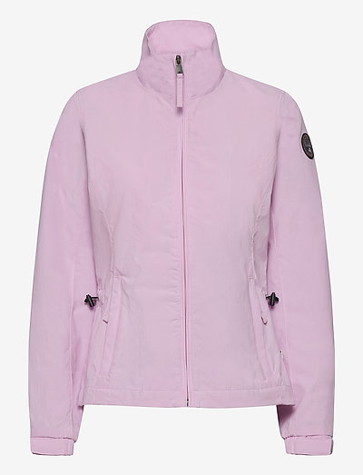 SHELTER W 3 - lichte jassen - petal pink