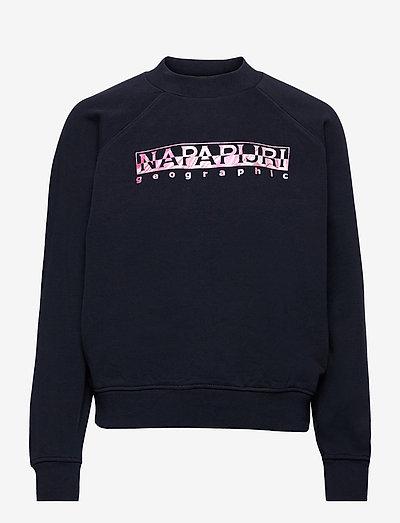BILEA C - sweatshirts en hoodies - blue marine