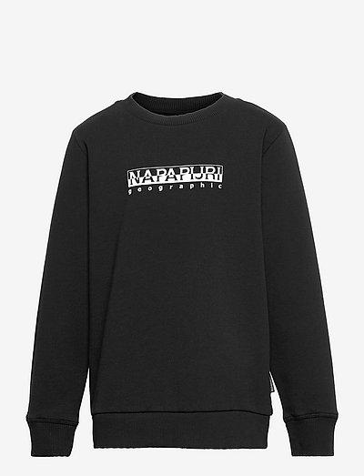 K B-BOX C - sweatshirts - black