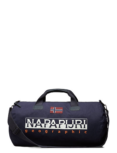 Bering El Bags Weekend & Gym Bags Blau NAPAPIJRI