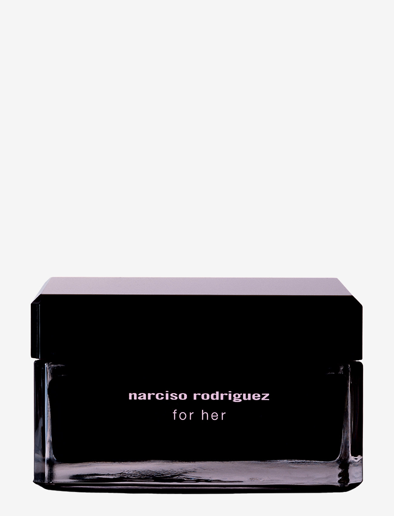 Narciso Rodriguez - FOR HER NRO HER BODY CREAM - body cream - no color - 0