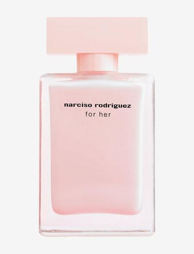 FOR HER EAU DE PARFUM - parfyme - no color