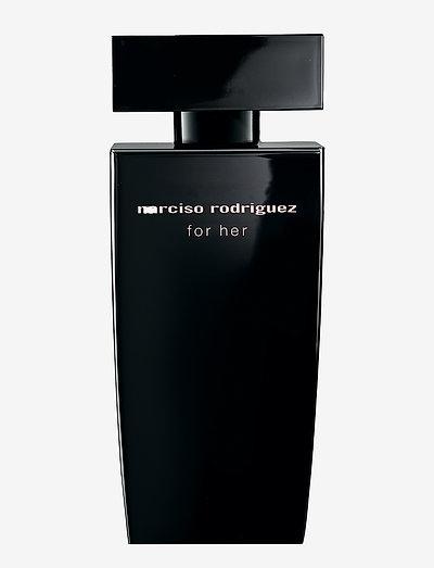 FOR HER EAU DE TOILETTE GENEROUS SPRAY - parfyme - no color