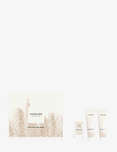 NARCISO EDP50/BODY LOTION75/SHOWER C.75ML - NO COLOR