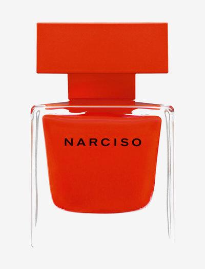 NARCISO ROUGE EAUDE PARFUM - parfyme - no color