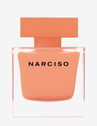 NARCISO AMBREE EAU DE PARFUM - parfym - no color