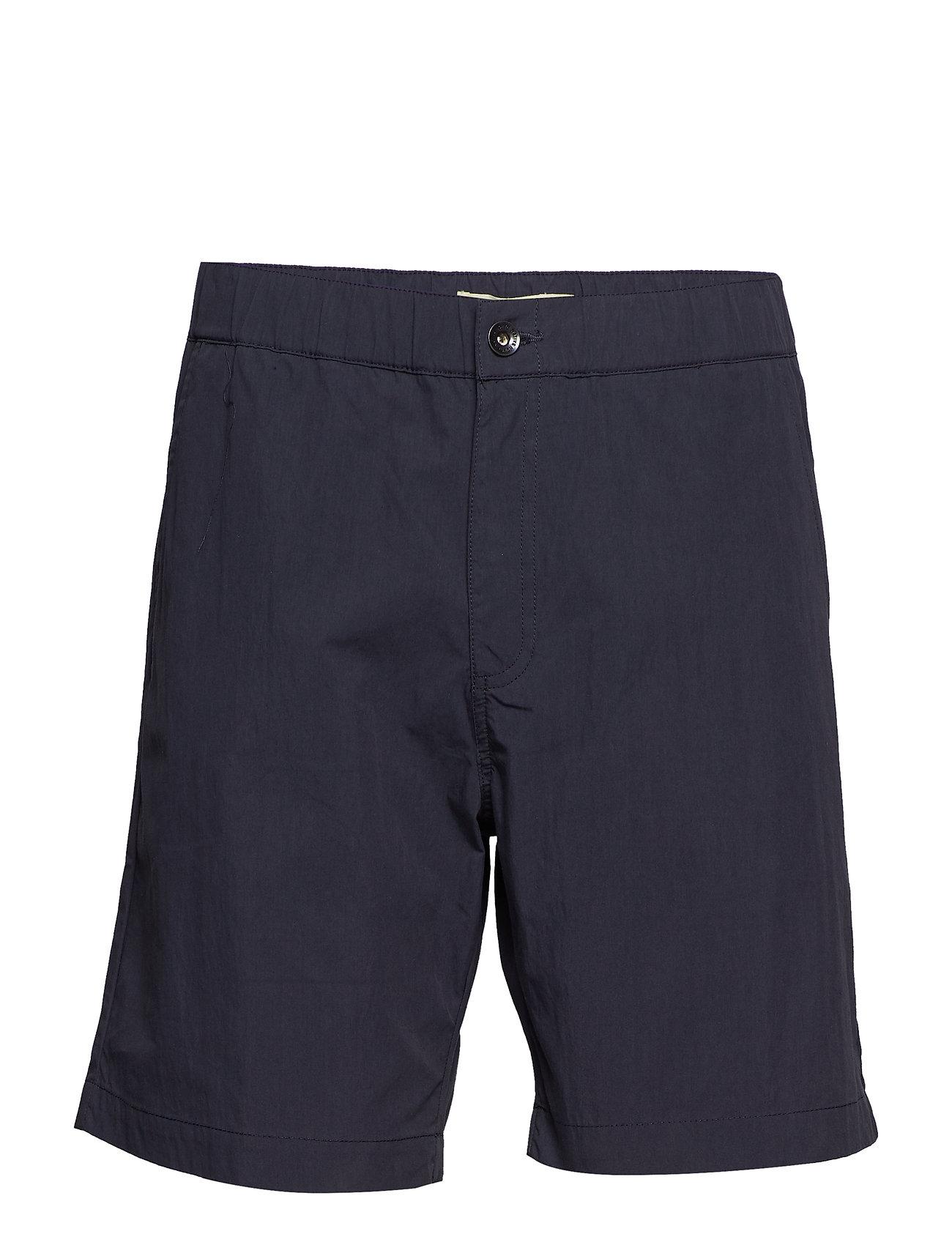 Image of Paper Shorts Shorts Chinos Shorts Blå Native North (3226251259)
