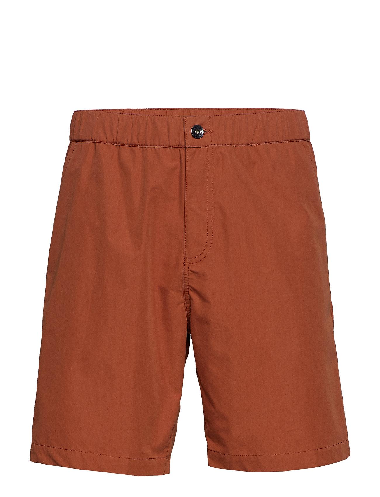 Image of Paper Shorts Shorts Chinos Shorts Orange Native North (3128254693)