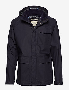 M65 TECHNICAL BREEZE JACKET - NAVY