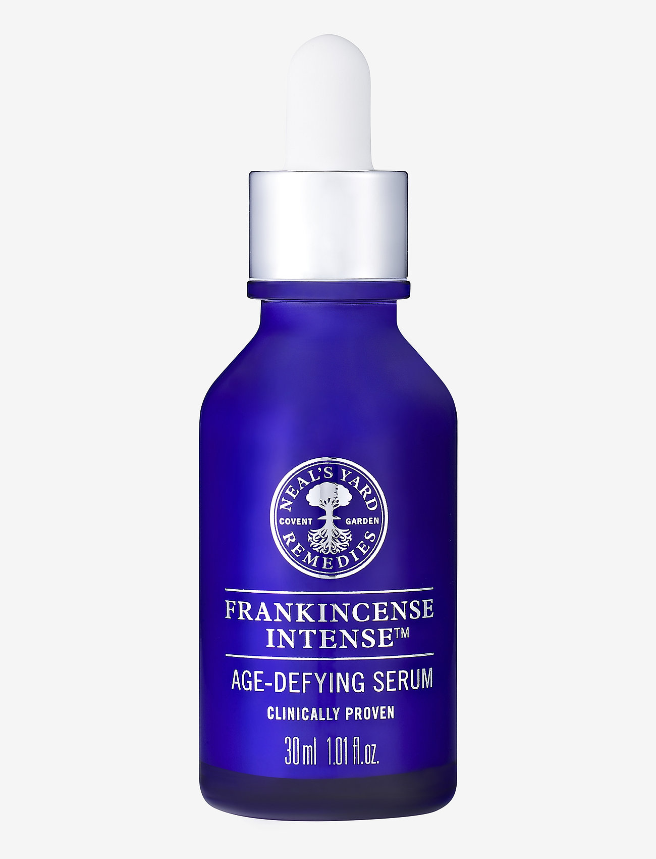 Neal's Yard Remedies - Frankincense Intense Age Defying Serum - serum - no colour - 0