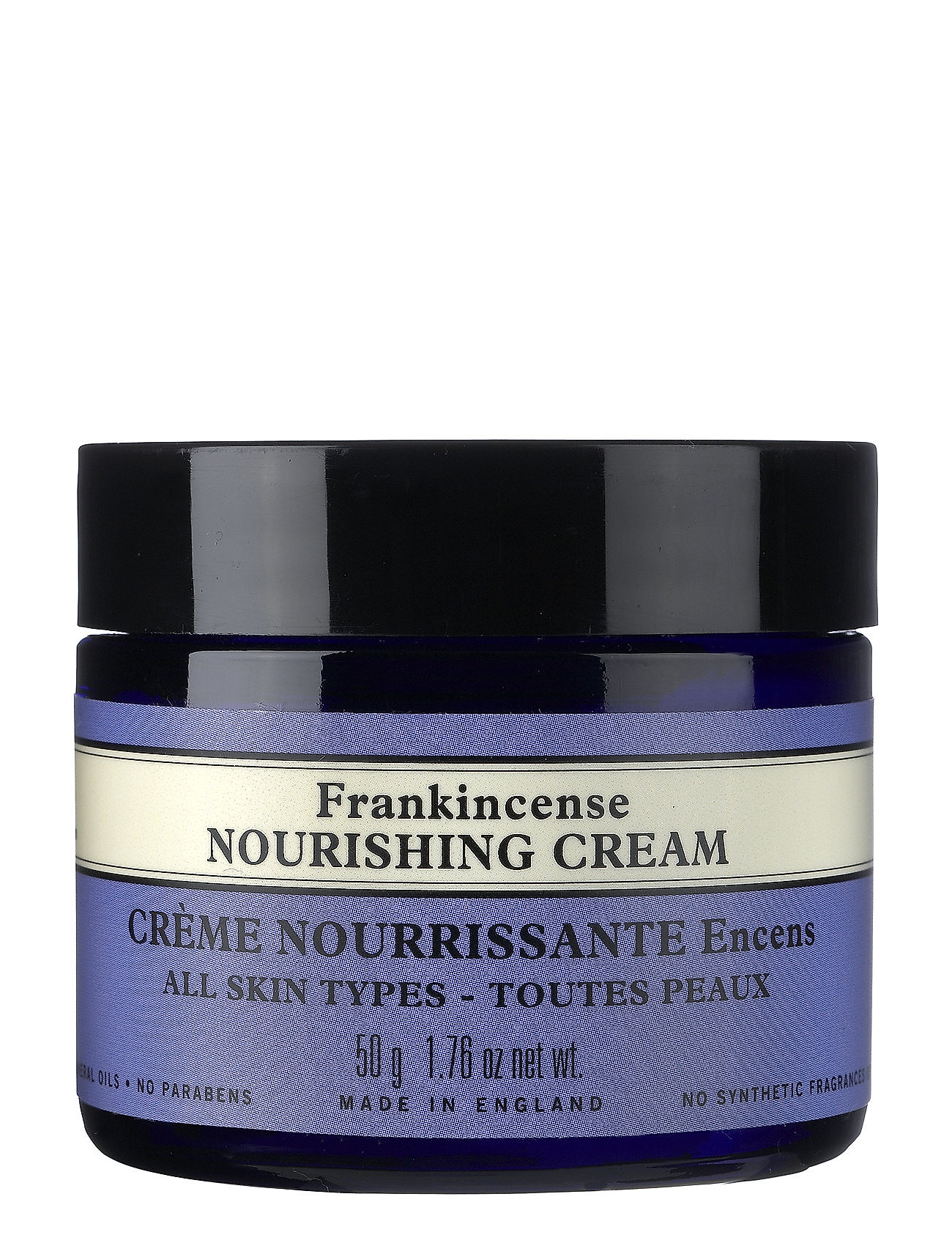 Image of Frankincense Nourishing Cream Beauty WOMEN Skin Care Face Day Creams Nude Neal's Yard Remedies (3342686611)