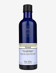 Neal's Yard Remedies - Rejuvenating Frankincense Toner - skintonic & toner - no colour - 0