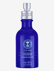 For Men Cologne - eau de parfum - clear