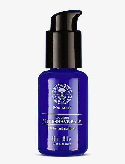 Cooling Aftershave Balm - after shave - no colour