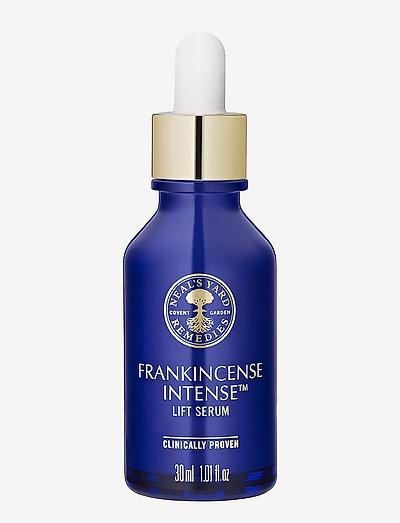 Frankincense Int Lift Serum - seerumit - no colour