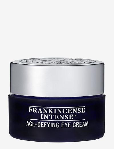 Frankincense Intense Age Defying Eye Cream - silmät - no colour