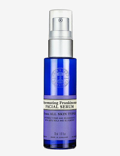 Frankincense Facial Serum - serum - no colour