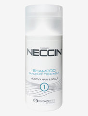 Neccin - Neccin 1 Shampoo Dand/Treat - shampoo - clear - 0