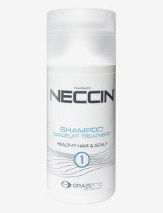 Neccin 1 Shampoo Dand/Treat - shampoo - clear
