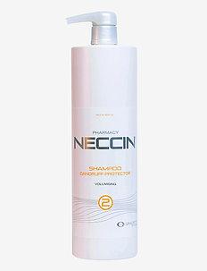 Neccin 2 Shampoo Dand/Prot - shampoo - clear