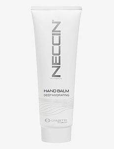 Neccin Hand Balm - handkräm & fotkräm - clear