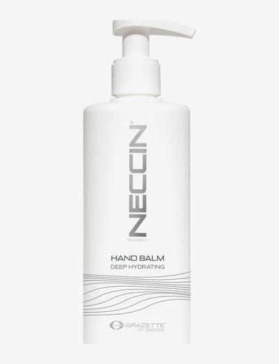 Neccin Hand Balm - handkräm - clear