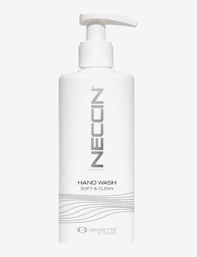 Neccin Hand Wash - handtvål - clear