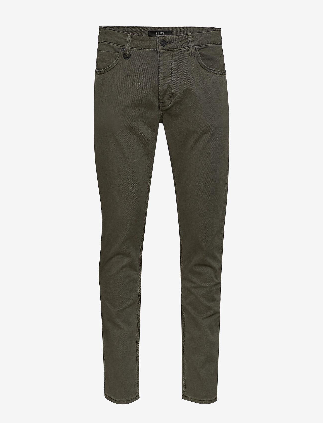 NEUW - Lou Slim - slim jeans - military