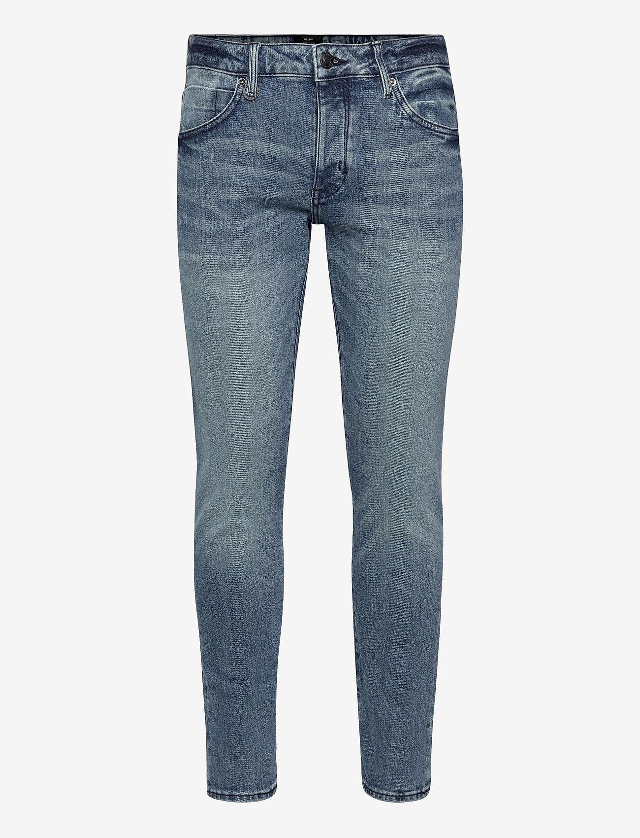 NEUW - IGGY SKINNY - skinny jeans - ceremony - 0