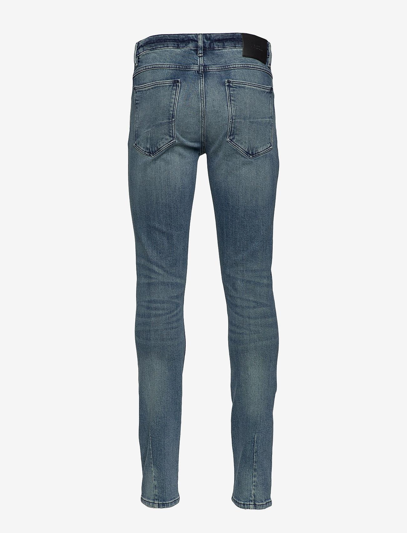 NEUW - IGGY SKINNY - skinny jeans - ceremony - 1