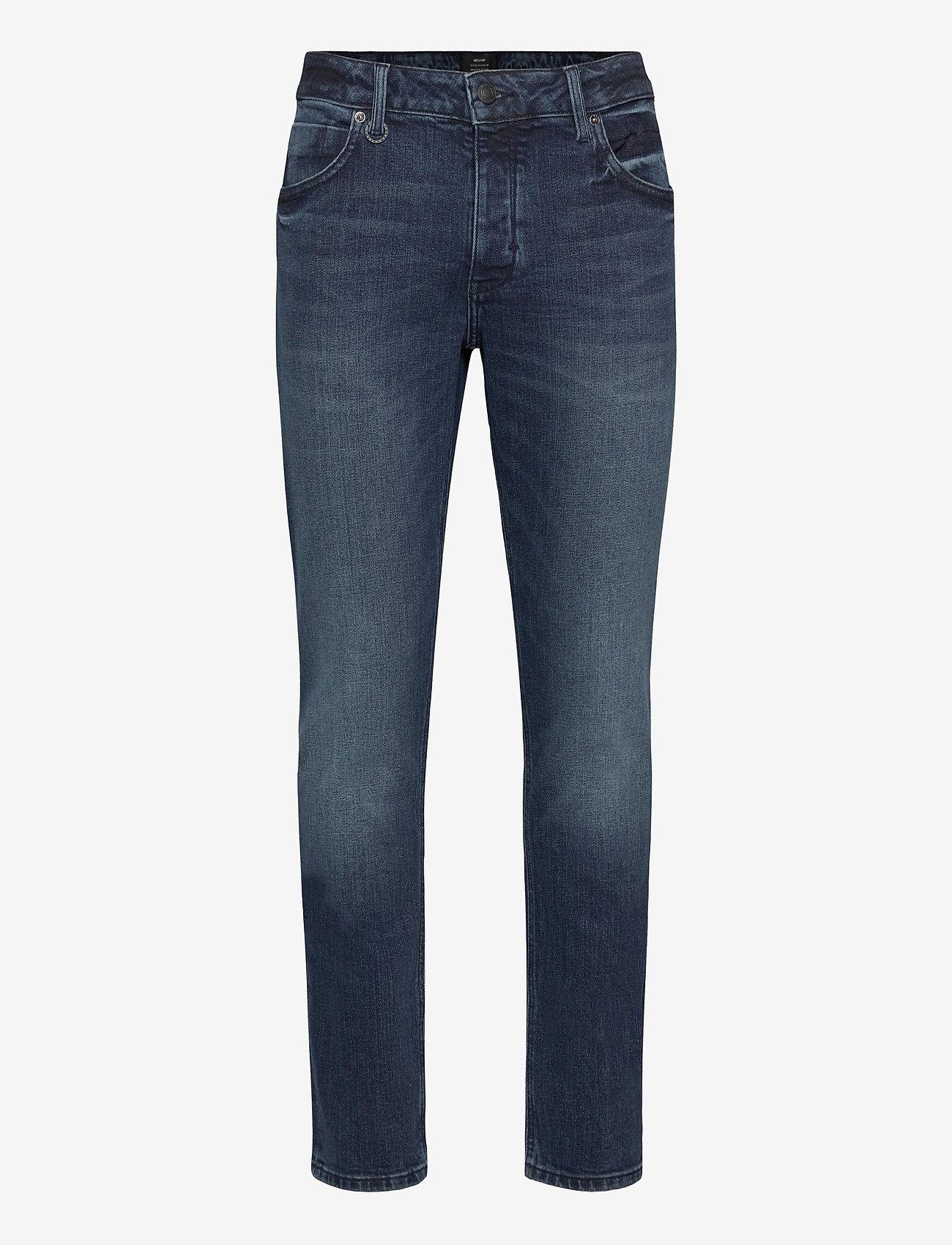 NEUW - LOU SLIM - slim jeans - architect - 0