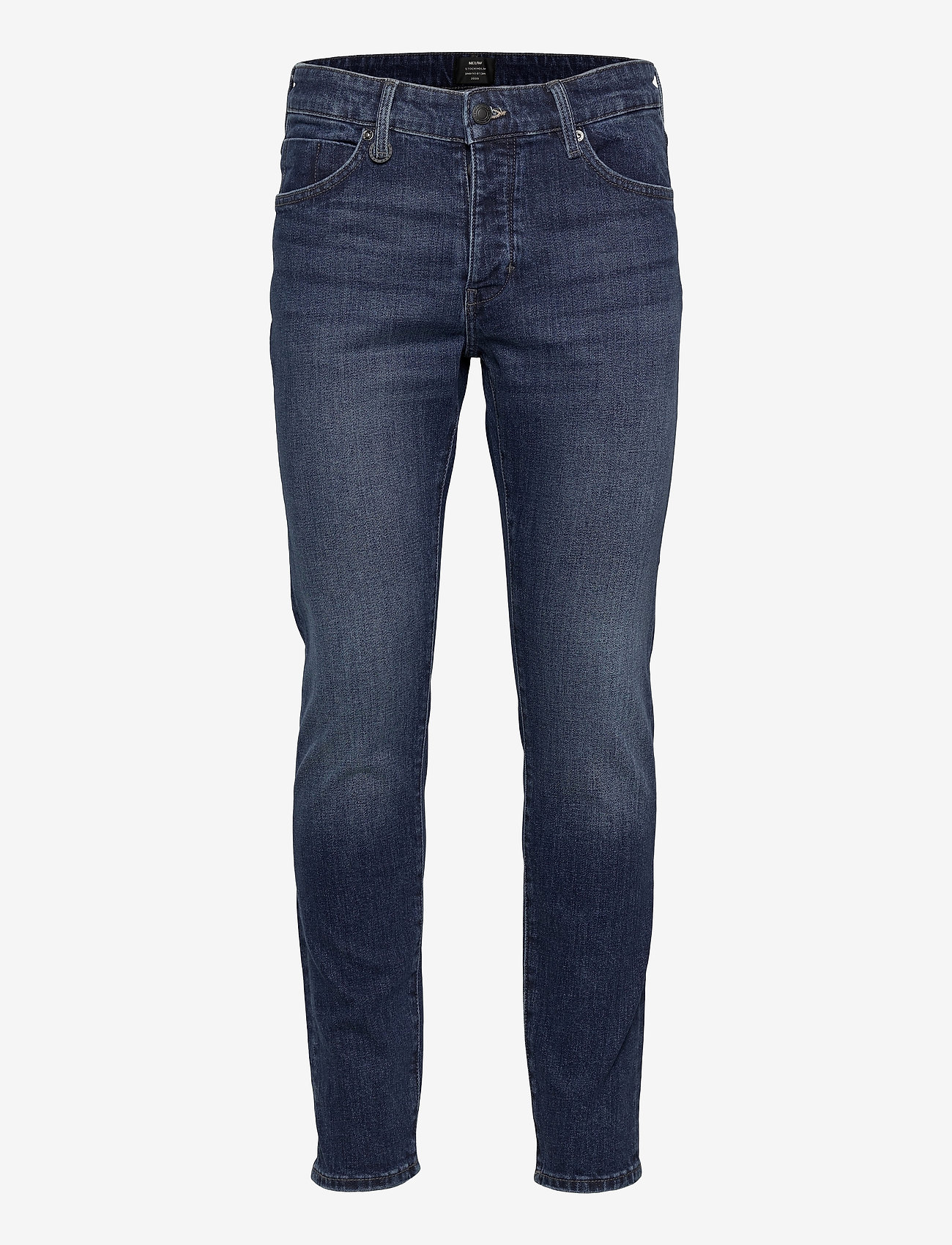 NEUW - IGGY SKINNY - skinny jeans - cave - 0