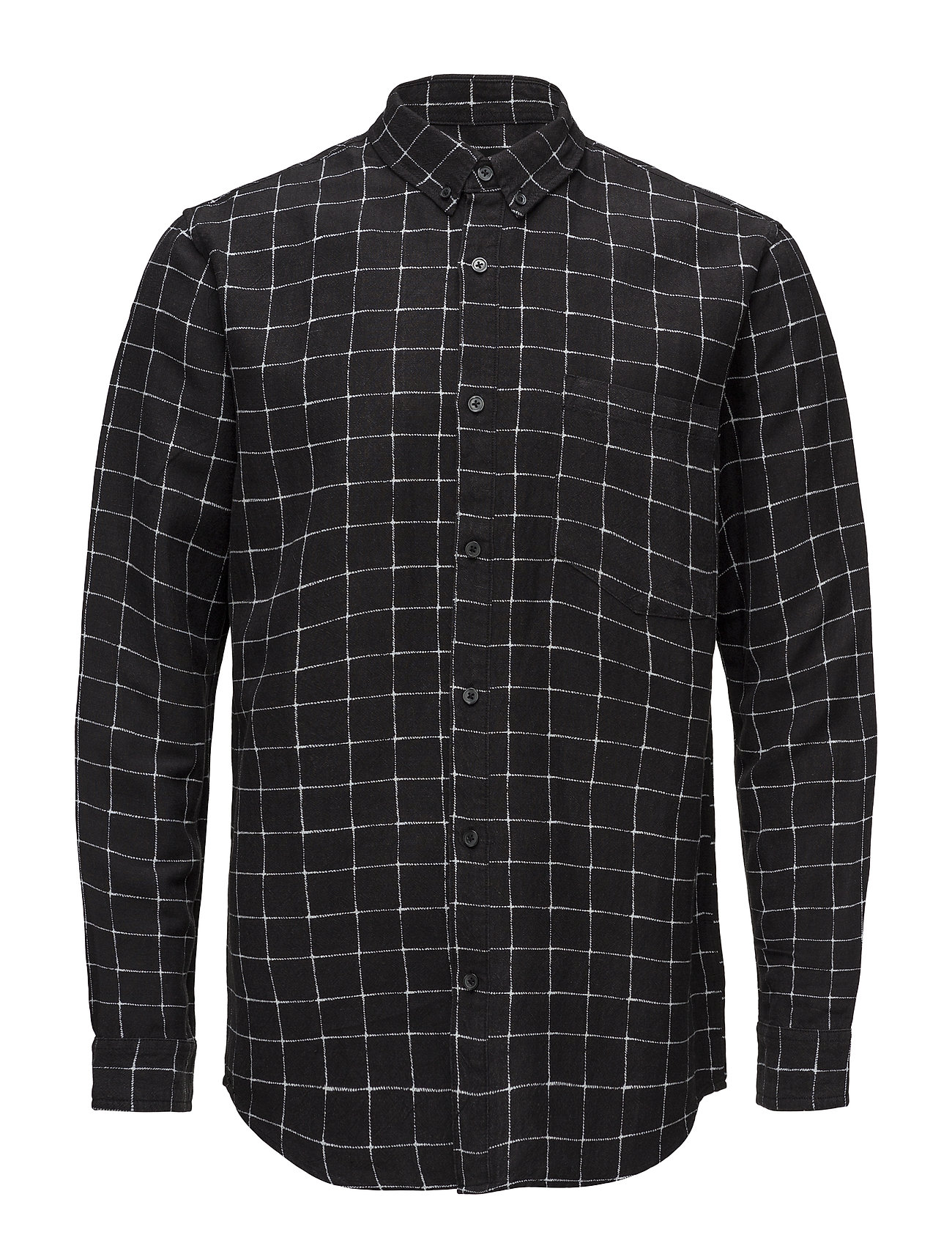 Check L/S Shirt - NEUW