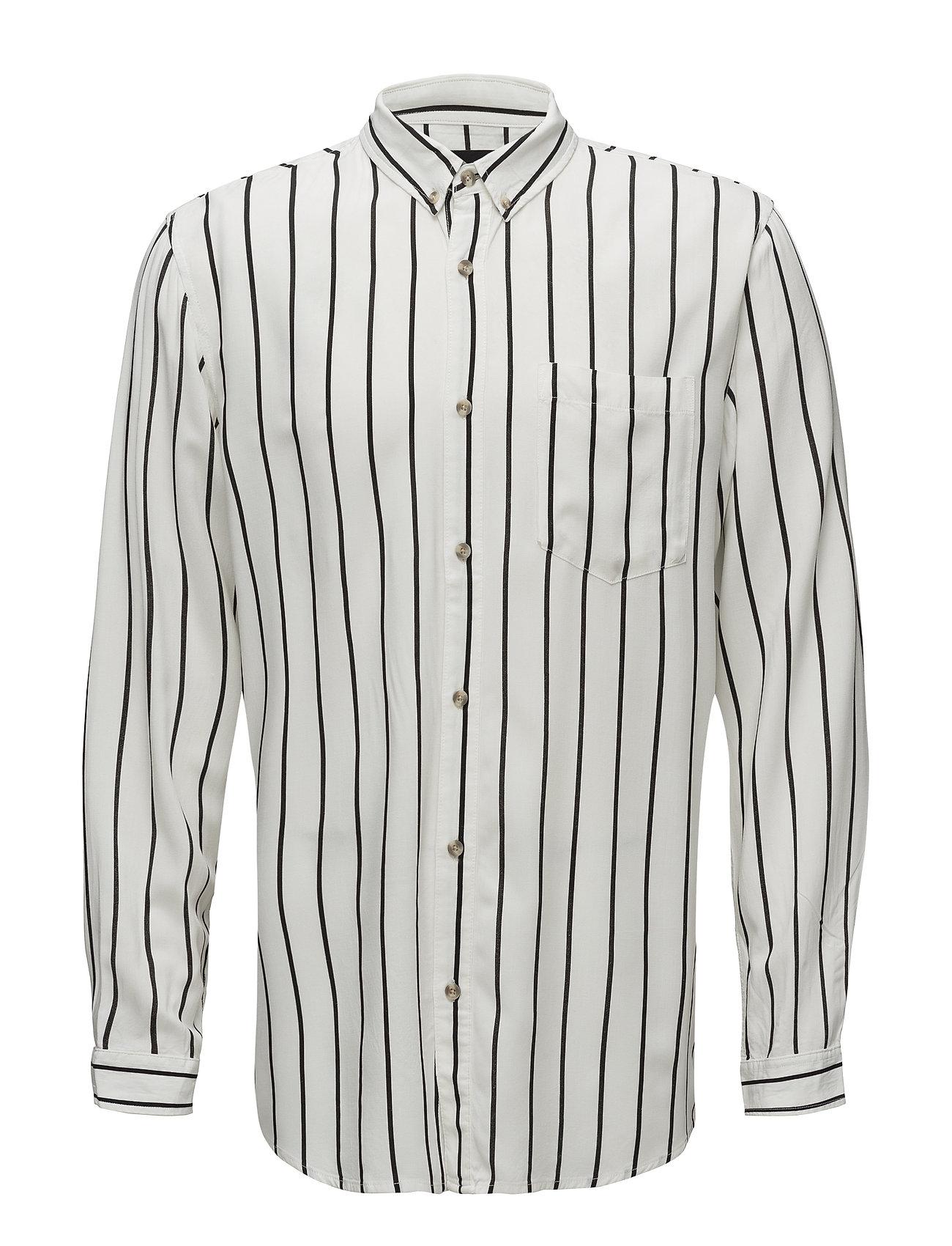 Stripe L/S Shirt - NEUW