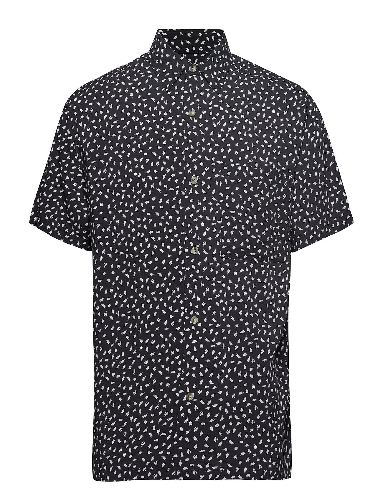NEUW Smiths SS Shirt - BLACK