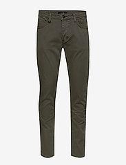 NEUW - Lou Slim - slim jeans - military - 0
