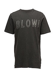 Noise Tee - BLOW!