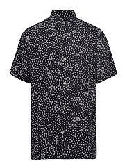 Smiths SS Shirt - BLACK