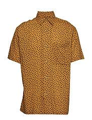 Smiths SS Shirt - TUMERIC
