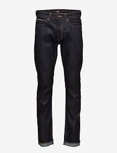 Lou Slim - slim jeans - raw