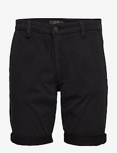 CODY SHORT - casual shorts - black