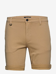 CODY SHORT - casual shorts - sand