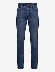 LOU SLIM - slim jeans - zerobells